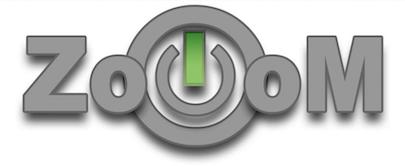 iZoOoM Logo