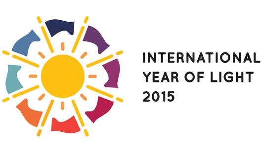 2015 - das Jahr des Lichts