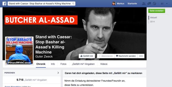 FB Hetzseite Assad
