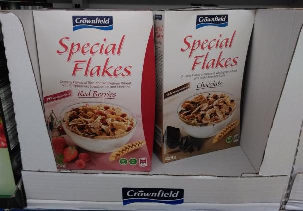 Gleicher Karton - gleicher Preis