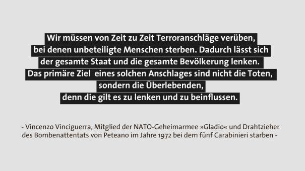 NATO Geheimarmee Gladio