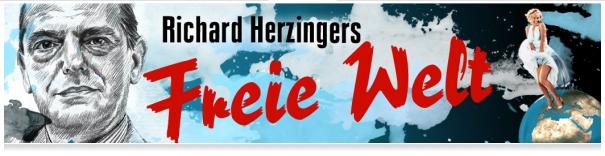 Herzinger Blog