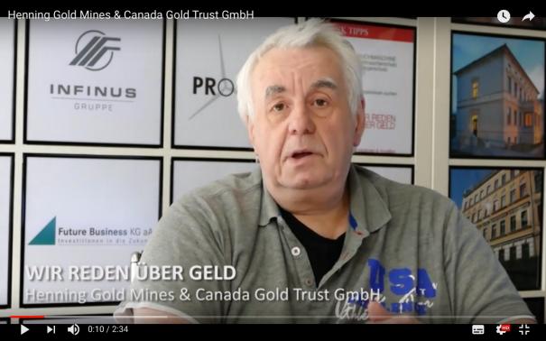 Thomas Bremer - Gold